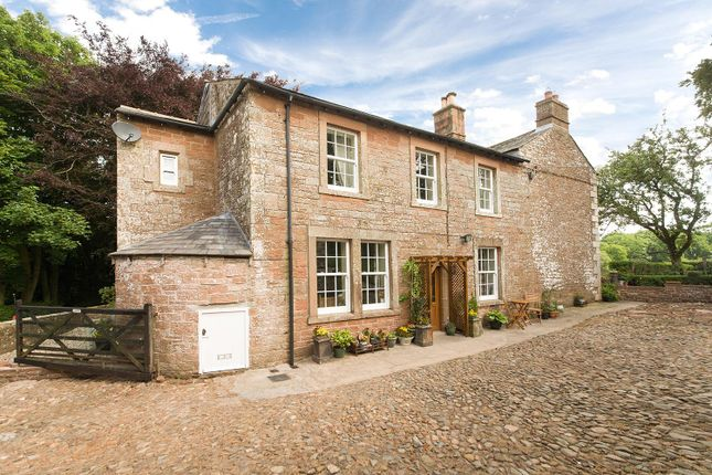 Thumbnail Cottage for sale in Beech House, Church Hill, Westward, Wigton, Cumbria