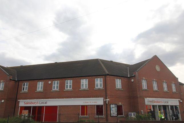 Thumbnail Flat for sale in High Gate Way, Shafton, Barnsley