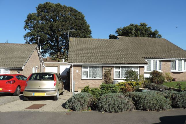 Thumbnail Bungalow for sale in Wellesley Close, Potters Bar
