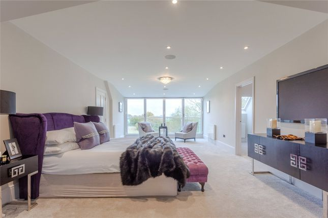 Master Bedroom of Redwood, Epping Green, Epping CM16
