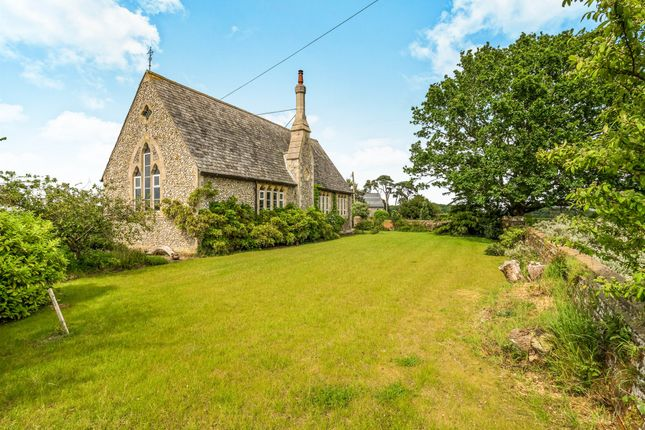 Thumbnail Property for sale in Bale Road, Gunthorpe, Melton Constable