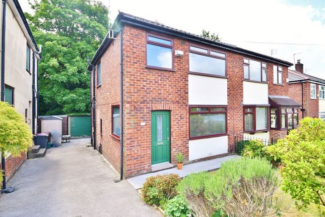 Photo 14 of Ringlow Park Road, Swinton, Manchester M27