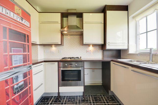 Kitchen of Lawson Court, Darwen BB3