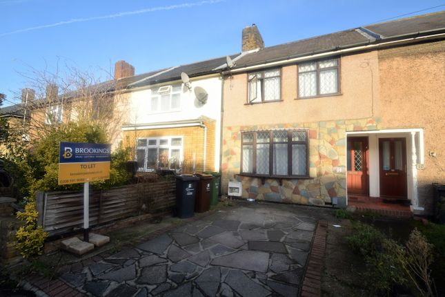 Thumbnail Detached house to rent in Brewood Road, Dagenham, Essex