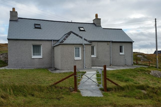 Thumbnail Detached house for sale in Ardveenish, Isle Of Barra