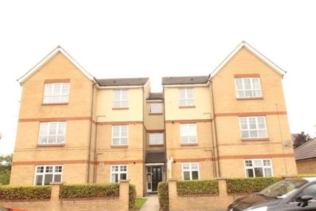 Thumbnail Flat to rent in Baptist Way, Stanningley, Pudsey