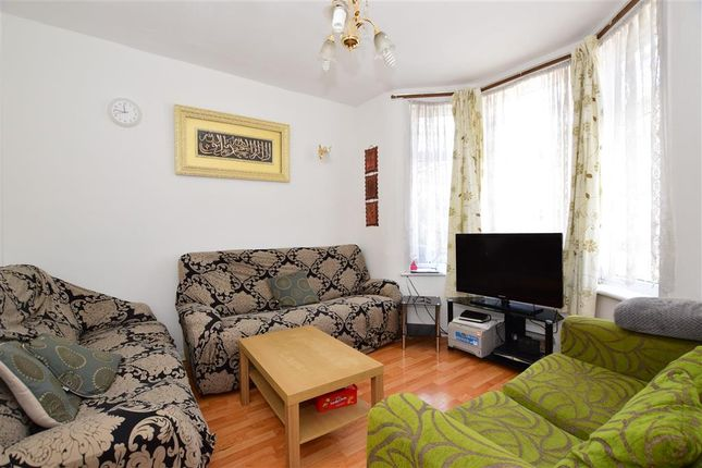 Thumbnail Terraced house for sale in Ruby Road, London