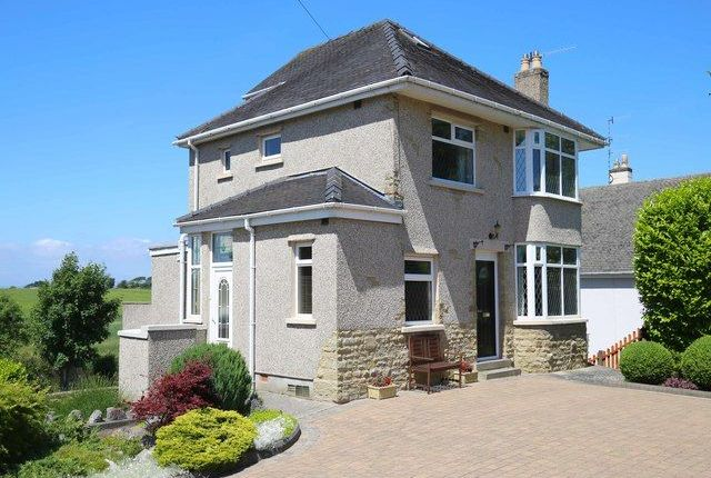 Thumbnail Detached house for sale in Coastal Road, Bolton-Le-Sands, Carnforth