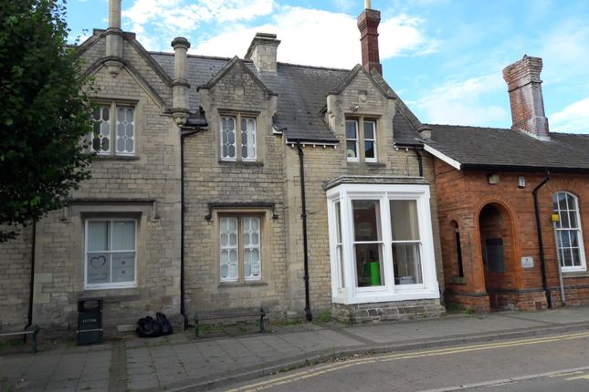 Thumbnail Office to let in Sleaford Business Centre, Station Road, Sleaford