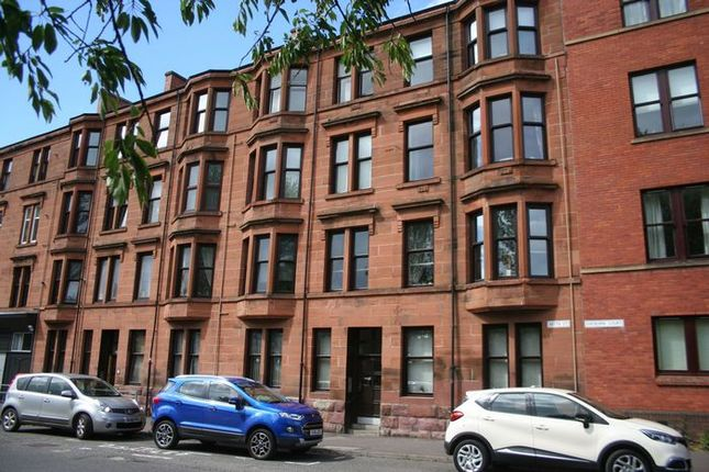 Thumbnail Flat to rent in Beith Street, Partick, Glasgow