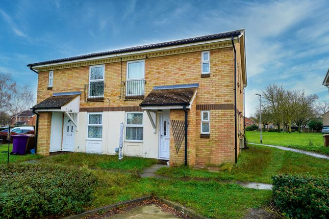 1 bed flat to rent in Iredale View, Baldock SG7