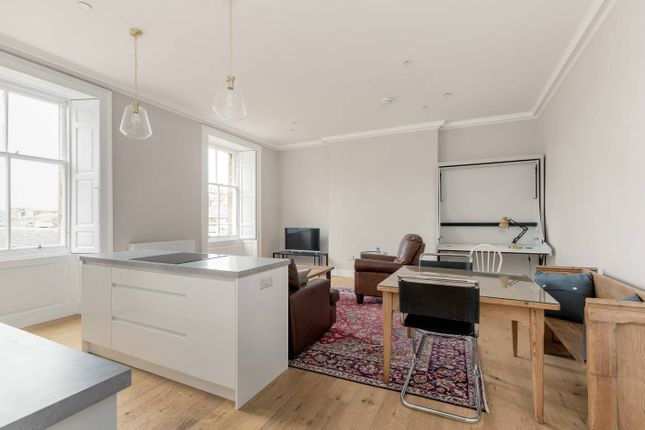 Thumbnail Flat for sale in 54/3 Frederick Street, New Town