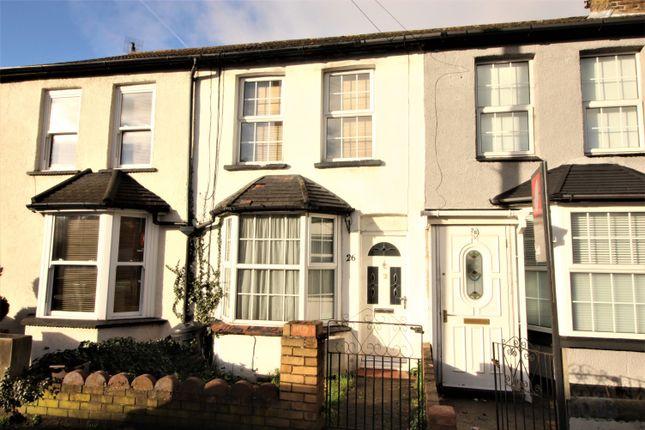 3 bed terraced house for sale in Sandford Road, Bexleyheath DA7