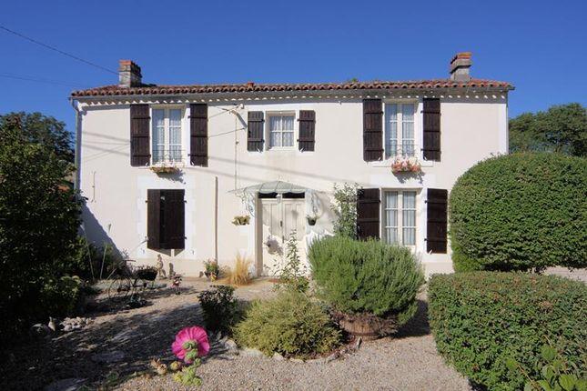 Thumbnail Property for sale in Nanclars, Poitou-Charentes, France