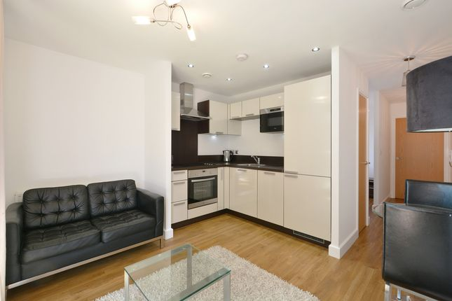 Thumbnail Studio for sale in Vancouver House, Canada Water, London