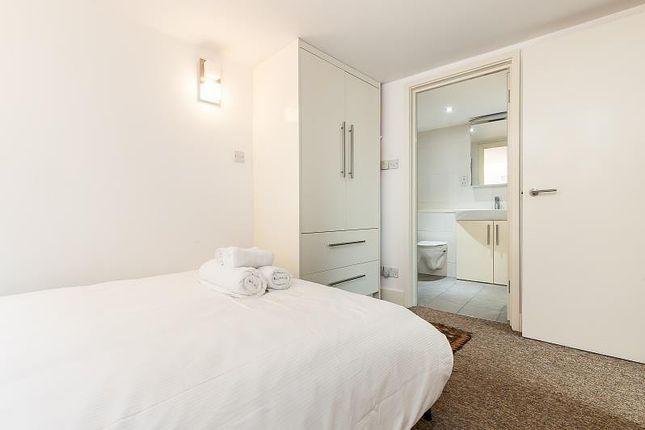 Annexe Bedroom of British Grove, Chiswick W4