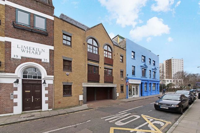 Thumbnail Detached house to rent in Three Colt Street, Limehouse, London