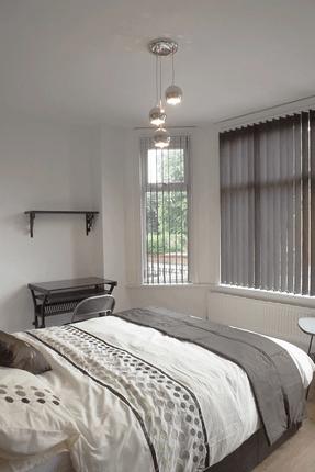 Bedroom of Kensington Avenue, Manchester M14