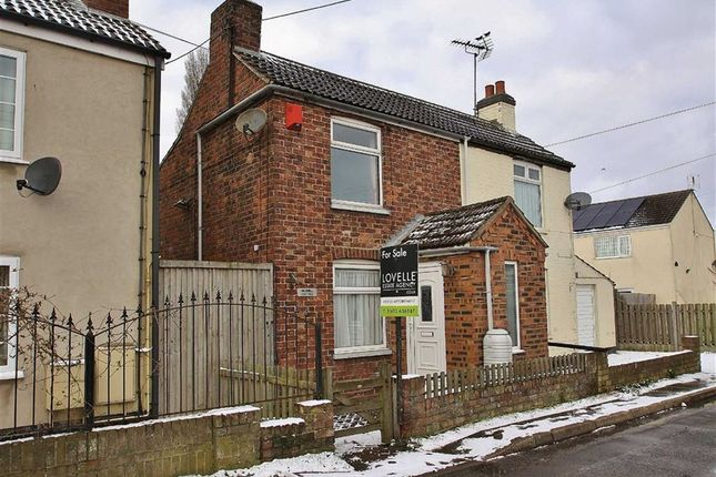 Thumbnail Property for sale in Townside, East Halton, Immingham