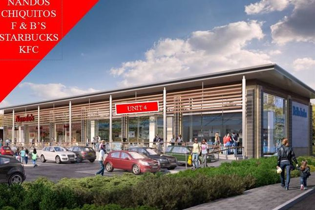 Thumbnail Pub/bar to let in Alphin Brook Court, Alphin Brook Road, Marsh Barton Trading Estate, Exeter
