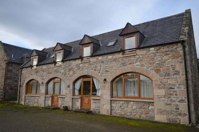 Thumbnail Cottage to rent in The Arches, Mains Of Croy, Croy, Inverness, Inverness-Shire