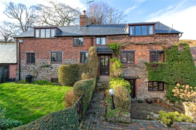 Thumbnail Property for sale in Shrewsbury Road, All Stretton, Shropshire