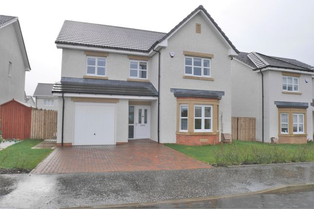 Thumbnail Detached house for sale in Oldbar Road, Glasgow