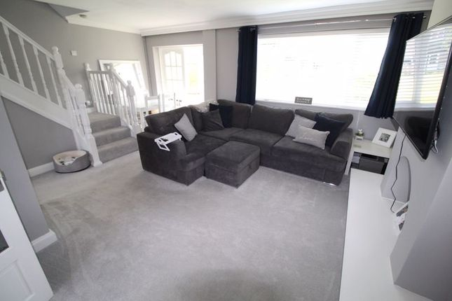 Living Room of Harescombe, Yate, Bristol BS37