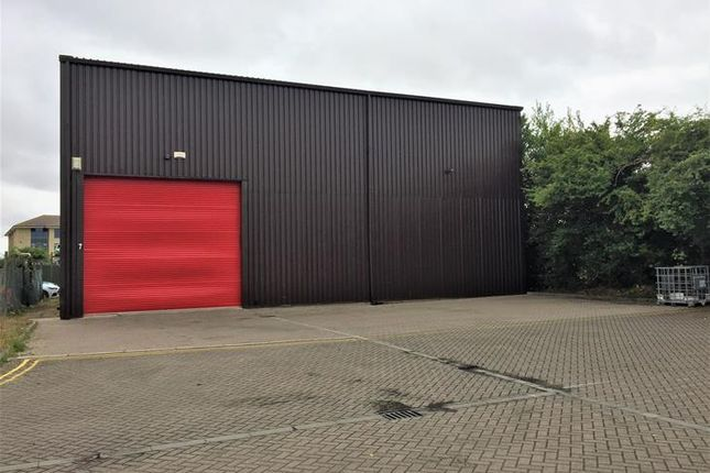 Thumbnail Office for sale in Unit 7, Clare Terrace, Carterton, Oxfordshire