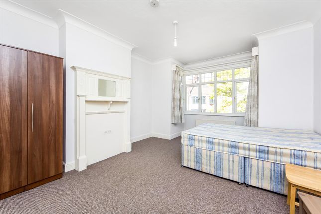 Master Bedroom of Hanover Road, Brondesbury Park, London NW10
