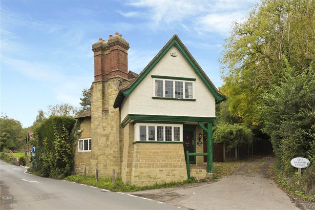 Detached house in  Upper Street  Shere  Guildford  Surrey  West London