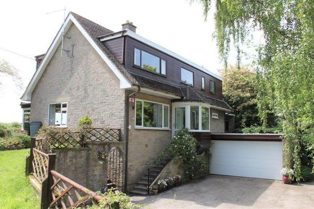 Thumbnail Detached house for sale in Burland Green Lane, Weston Underwood, Ashbourne, Derbyshire