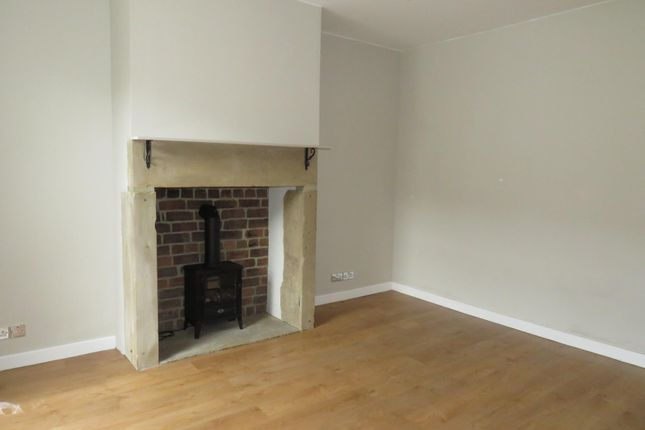2 bed terraced house to rent in Langton Street, Sowerby Bridge HX6