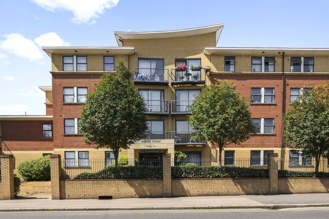 Thumbnail Property for sale in North Point, Tottenham Lane, London