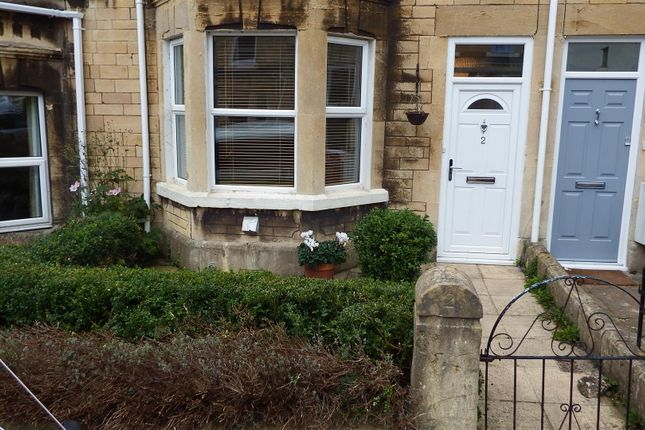 Thumbnail Property to rent in Coronation Road, Bath