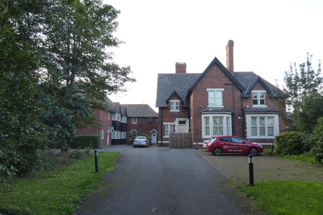 Thumbnail Flat to rent in Westoe Village, South Shields