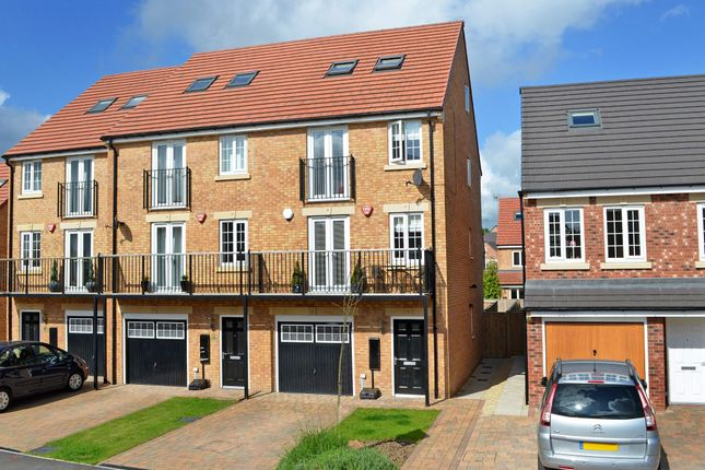 Thumbnail Property to rent in Principal Rise, Dringhouses, York