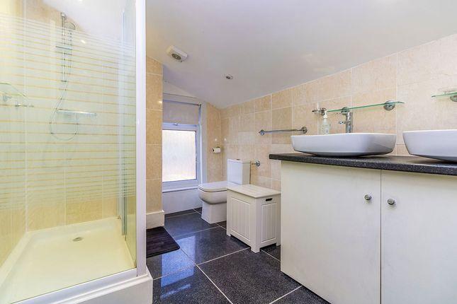 Shower Room of Dale Street, Chatham, Kent ME4