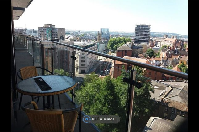 Thumbnail Flat to rent in Lewins Mead, Bristol City Centre