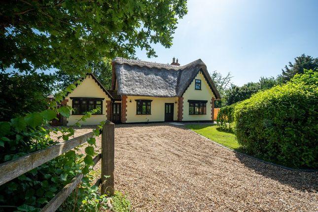 Thumbnail Cottage for sale in Posting House Court, Buckshorn Lane, Eye