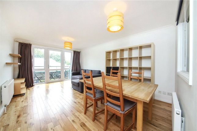 Thumbnail Property to rent in Onedin Point, Ensign Street, London