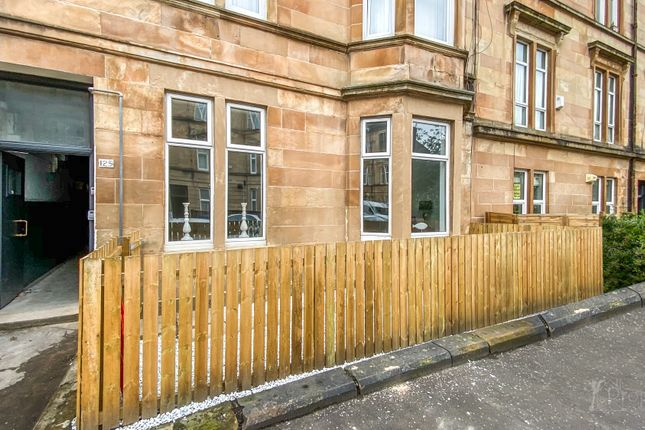 Thumbnail Duplex for sale in Forth Street, Pollockshields, Glasgow