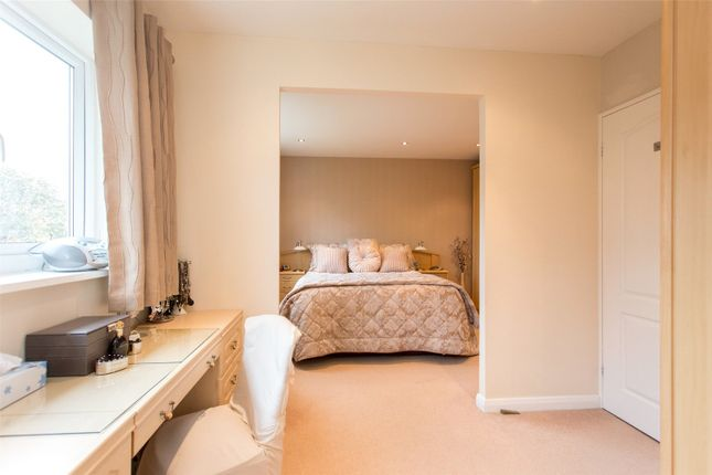Master Bedroom of Westover Road, Sandygate, Sheffield S10