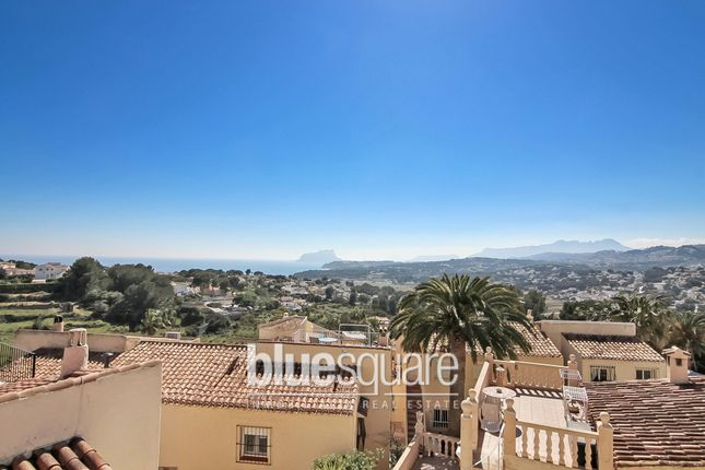 1 bed apartment for sale in Moraira, Valencia, 03724, Spain