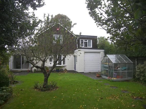 4 bed detached house for sale in emsworth hampshire