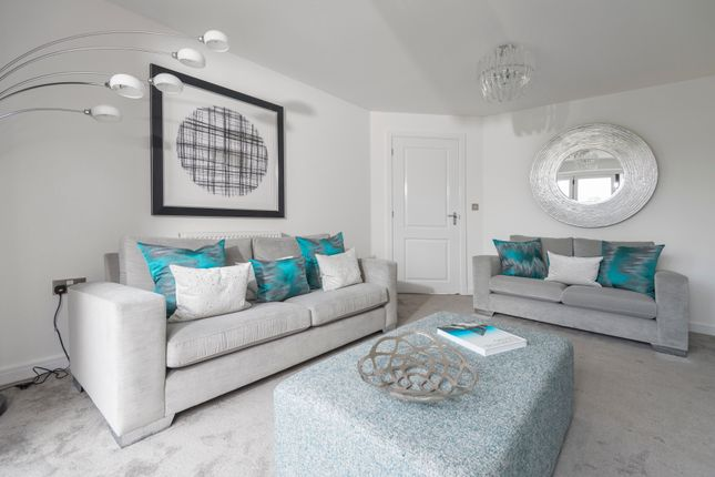 4 bedroom detached house for sale in The Wilcott, St Lythans Rd, Cardiff