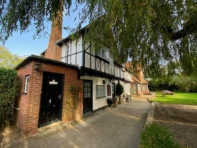 Thumbnail Leisure/hospitality to let in Winterbourne Arms, Winterbourne, Newbury, Berkshire