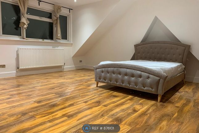Thumbnail Semi-detached house to rent in Tulse Hill, Brixton