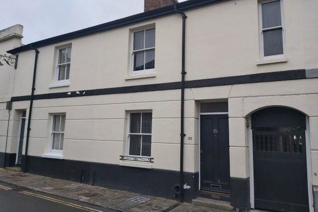 Thumbnail Property to rent in Stour Street, Canterbury