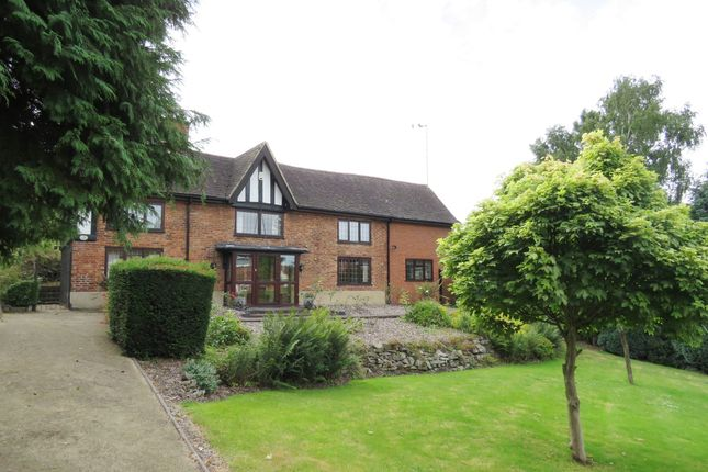 Character Property To Rent In Staffordshire